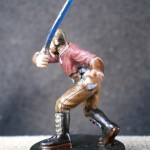 Side view of Lumberjack Katarn