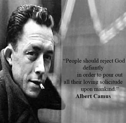 Quotes About Suicide Quotes by Albert Camus...