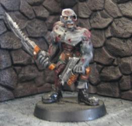 Zombie Ganger2