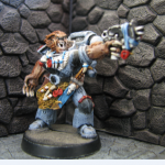 Wulfen, Space Wolves