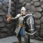 Gondorian Soldier