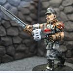 Colonel Schaeffer