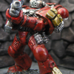 Laughing Jackal Space Marine