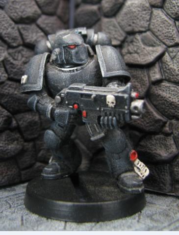 Shadow Marine