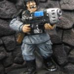 Cadian Plasma Gunner
