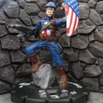 Captain America, 1942